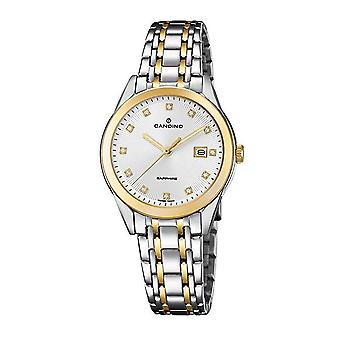 Candino watch classic couple C4695-1