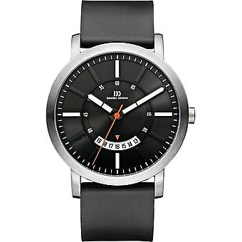 Tanskan design miesten watch IQ13Q1046
