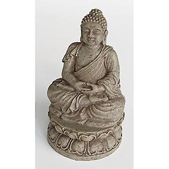 Superfish Zen Deco Buddha, fish aquarium ornament