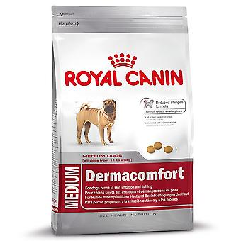 Royal Canin Dog Medium Dermacomfort Dry Food Mix - 10 kg