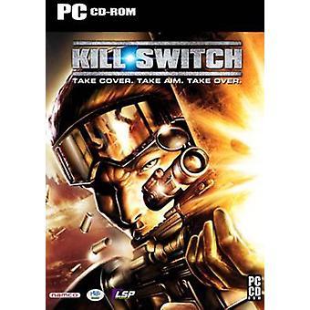 Kill Switch (PC) - New