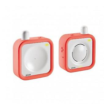 Beaba Baby Monitor Coral Minicall (Baby & Toddler , Baby Safety , Baby Monitors)