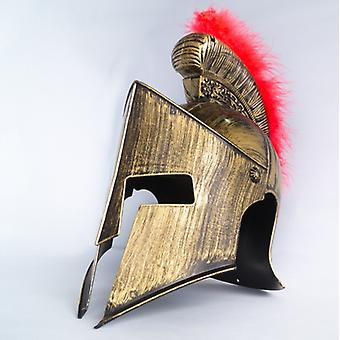 Gladiator helmet Roman helmet child costume