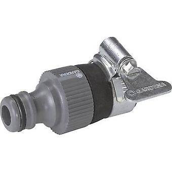 GARDENA 2908-20 Tap adapter 15 mm (1/2) Ø, Hose connector