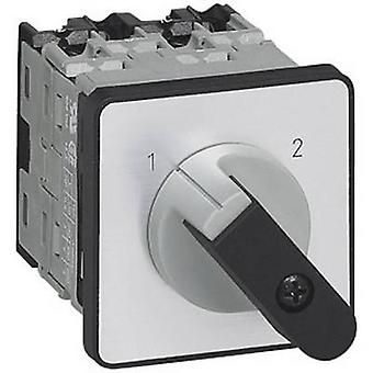 BACO NC51DQ1 Changeover switch 16 A 1 x 90 ° Grey, Black 1 pc(s)