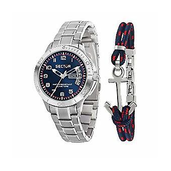 Hommes de - montre-bracelet - secteur - 270 - R3253578010
