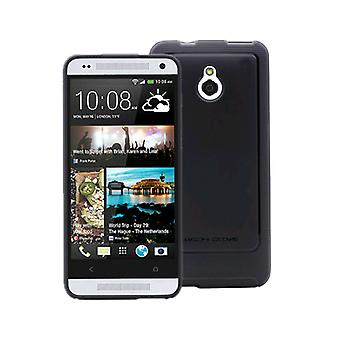 Body Glove Dimensions Series Case with Pulse Pattern for Htc One Mini (Black) - 9371401