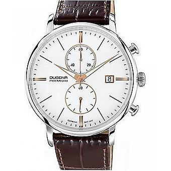 Dugena premium mens watch Festa Chrono 7000169