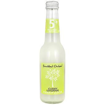 Breckland Orchard No Added Sugar Cloudy Lemonade Posh Pop