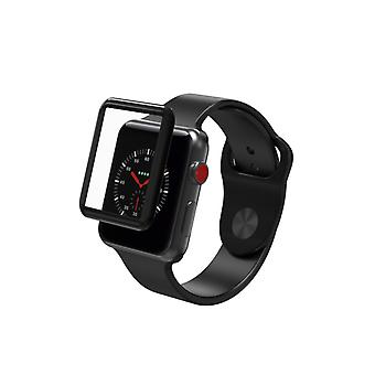 ZAGG InvisibleShield Elite Pantalla completa para Apple Watch 42mm