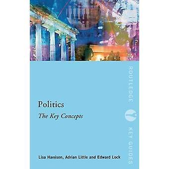 Politica I concetti chiave di Lisa Harrison
