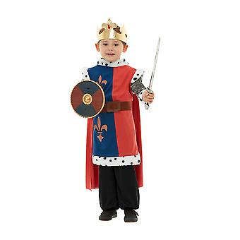 Weapons Set, Shield & Sword, Viking/King/Knight Fancy Dress