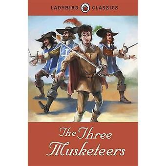 ليدي الكلاسيكية-الفرسان الثلاثة-كتاب 9781409313557