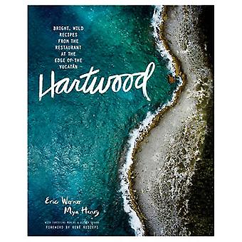 Hartwood by Eric Werner - 9781579656201 Book