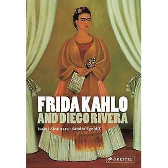 Frida Kahlo et Diego Rivera par Isabel Alcantara - Sandra Egnolff - 9