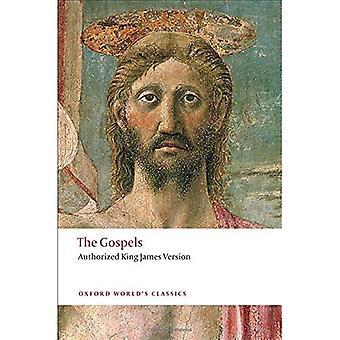 Evangeliene: Autoriserte King James Version