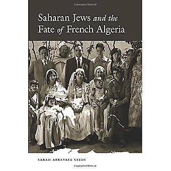 Saharan juutalaiset ja Ranskan Algeria kohtalo