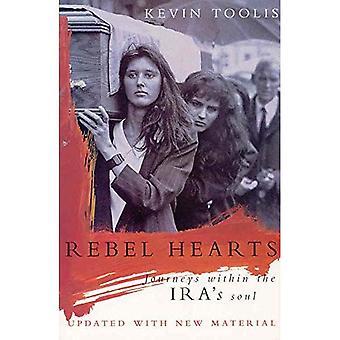 Rebel Hearts: Resor inom IRA: s själ