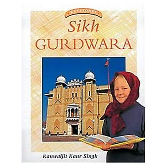 Sikh Gurdwara (Keystones) [Illustrated]