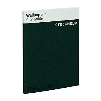 Wallpaper * City Guide Stockholm 2015