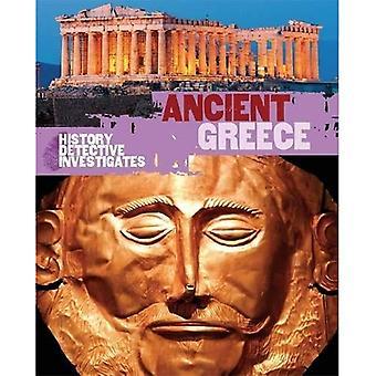 De geschiedenis Detective onderzoekt: Oude Griekenland