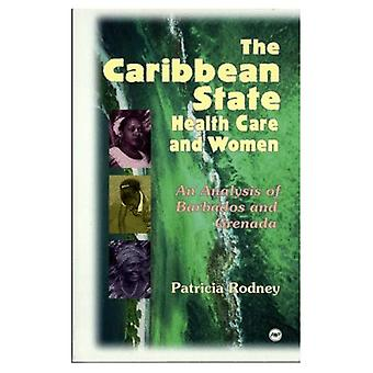 De staat van het Caribisch gebied