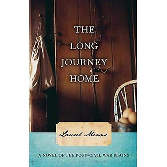 Long Journey Home, The: A Novel