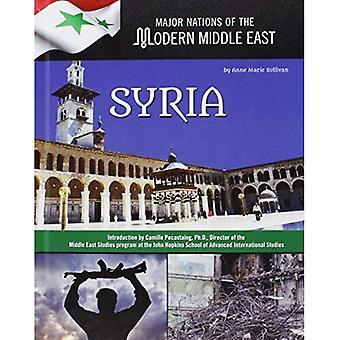 Syrien (Major Nationen des modernen Nahen Ostens)