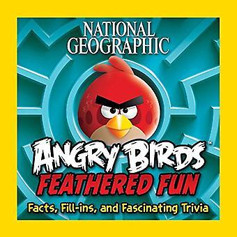 Angry Birds: Gefiederten Spaß (National Geographic Kids)