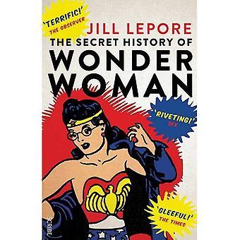 L'histoire secrète de Wonder Woman