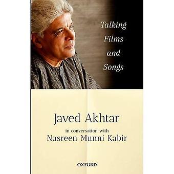 Parler de Films et chansons: Javed Akhtar en conversation avec Nasreen Munni Kabir