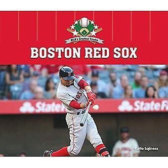 Boston Red Sox (Mlb de grootste Teams)