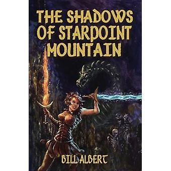 Die Schatten der Starpoint Mountain von Albert & Bill