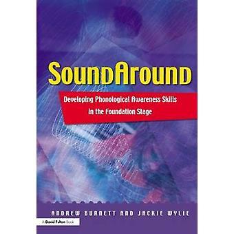 Andrew Burnett & Jackie Wylien äänitysfologisen tietoisuuden kehittäminen säätiön vaiheessa