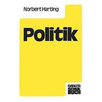 Politik by Harting & Norbert