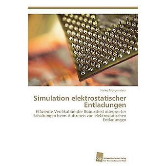 Simulation elektrostatischer Entladungen by Morgenstern Haiko