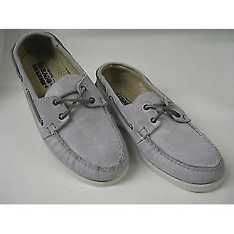Sebago Mens Casual Lace Up Boat Shoes 'Spinnakers'
