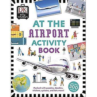 På flyg platsens aktivitets bok: innehåller mer än 300 klister märken