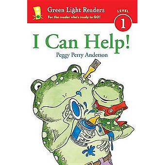 I Can Help! by Peggy Perry Anderson - 9780544528635 Book