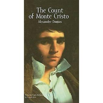 The Count of Monte Cristo by Alexandre Dumas - Lowell Bair - 97808124