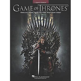 Ramin Djawadi - Game Of Thrones - Original Music From The HBO Televisi