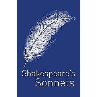Shakespeare'S Sonnets by William Shakespeare - 9781788287708 Book
