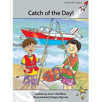 Catch of the Day! by Dawn McMillan - Enrique Vignolo - 9781927197707