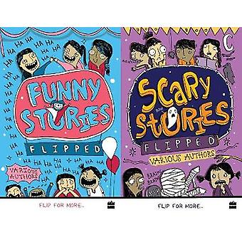 Flipped - Funny Stories/Scary Stories by Flipped - Funny Stories/Scary