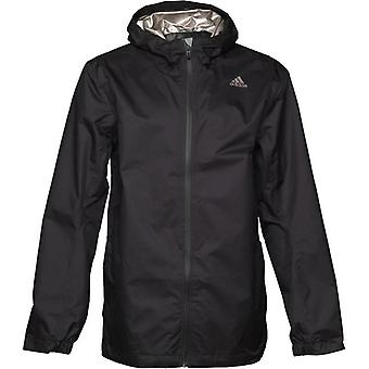 Adidas Men's Performance Poly Rain Coat - S13093