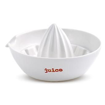 Keith Brymer Jones Word Rang Juicer Bowl