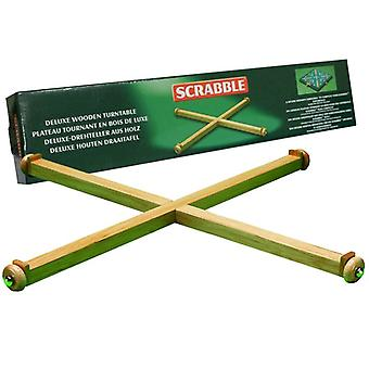Tinderbox Games Scrabble Turntable