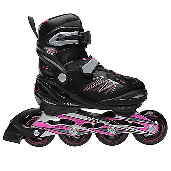 Roces Kids Junior Moody 5.0 Grl00 Inline Skates