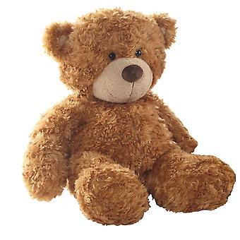 Aurora 13-inch Bonnie Teddy Bear (Brown) New