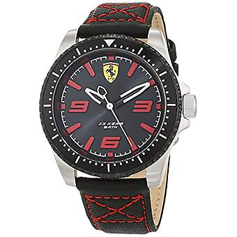 Scuderia Ferrari relógio homem ref. 0830483
